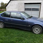 BMW E36 Compact *TIDL. BIL*