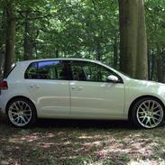 VW Golf 6 Comfortline