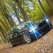 BMW 330D mtech