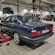 BMW E34 530i/540I