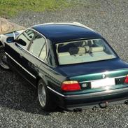 BMW E38 740i 6-Speed Manuel