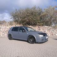 VW Golf Gti SOLGT