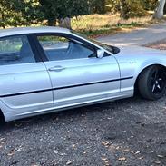 BMW 320 i række 6'er