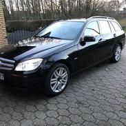 Mercedes Benz C180 Blue Efficiency 1.6 Kompressor