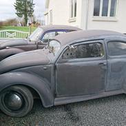 VW Type 1/11