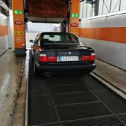 BMW e34 535IA/540IA