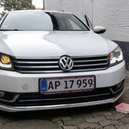 VW Passat 2.0 TDI Highline 170 DSG #AIRRIDE
