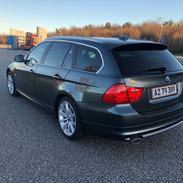 BMW E91 LCI 320D Exclusive Edition
