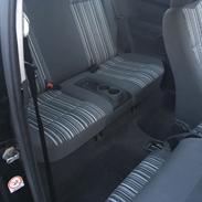 VW Fox (solgt)