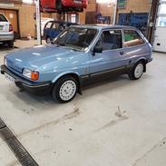 Ford Fiesta 1.1 Ghia