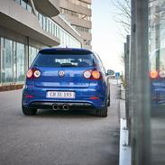VW R32 4-Motion
