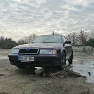 Skoda Octavia TDI