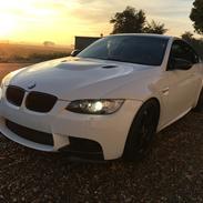 BMW E92 M3 LCI