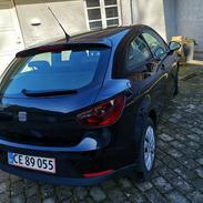 Seat Ibiza 1.2 TSi DSG7