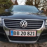 VW Passat B6 3C