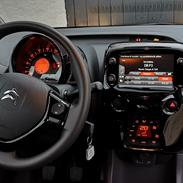 Citroën C1 sportline