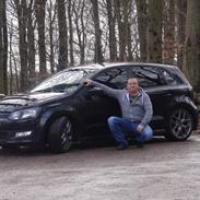 VW Polo 6R 1,2 TDI bluemotion