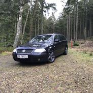 VW Passat 3BG Trendline 1,9 TDI 130