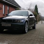 BMW 116D E81