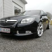 Opel IInsignia Sports Tour 2,0 CDTI EcoFlex