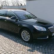 Opel Insignia cosmo 2,0 CDTI