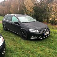 VW Passat 1.8 tsi highline dsg