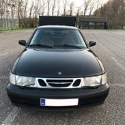 Saab 9-3 turbo
