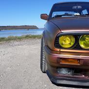 BMW E30 *Sommerbil*