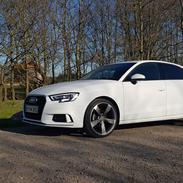 Audi A3 1,5 TFSI S-tronic Sport