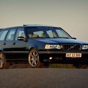 Volvo 850 R original [Nye billeder!]
