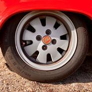 Fiat 600 ABARTH 1000 TC