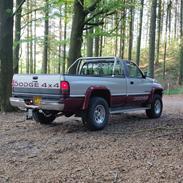 Dodge Ram 1500 Magnum