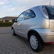Opel Corsa Limited +
