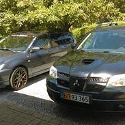 Mitsubishi Outlander Turbo 4x4
