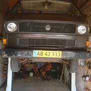 VW T3 Sika AAZ