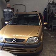 Citroën Saxo 1.6 8v vts