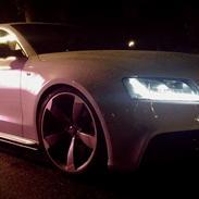Audi S5 4.2Fsi V8 Coupé Tiptronic