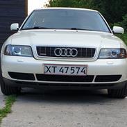 Audi A4 2,8 30v Quattro