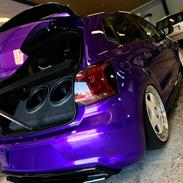 VW Polo 6c dsg bluegt airride
