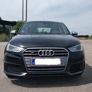 Audi S1 Sportback quattro 5-dørs