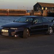 Opel Calibra 4x4 Turbo (C20LET)