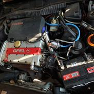 Opel Calibra 4x4 Turbo (C20LET)