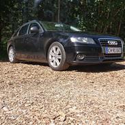 Audi A4b8 avant