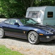 Jaguar XKR-S 4,2 Final Edition/Victory Edition