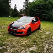 VW Golf 6 2,0 GTI