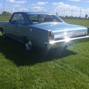 Chevrolet Nova ll 327cui