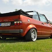 """VW Golf 1 Cabriolet  """"GTI"""""""