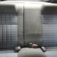 Toyota Corolla Liftback EE101L