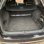 VW Passat 2,0TDI 140HK