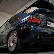 Ford Escort RS Cosworth Martini